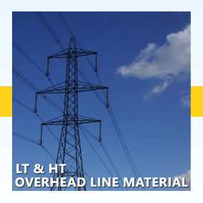 Overhead Line Material